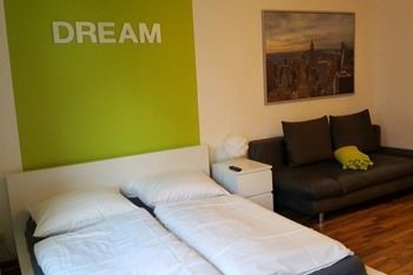 Ambiente Apartment - фото 3