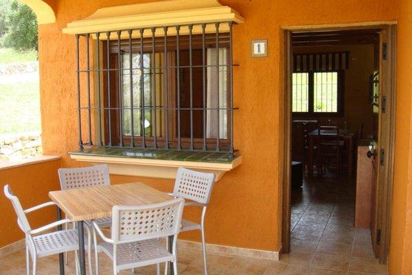 Apartamentos Cedro Alto - фото 9