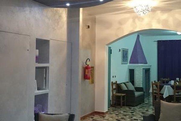 Hotel Ogliastra - фото 17