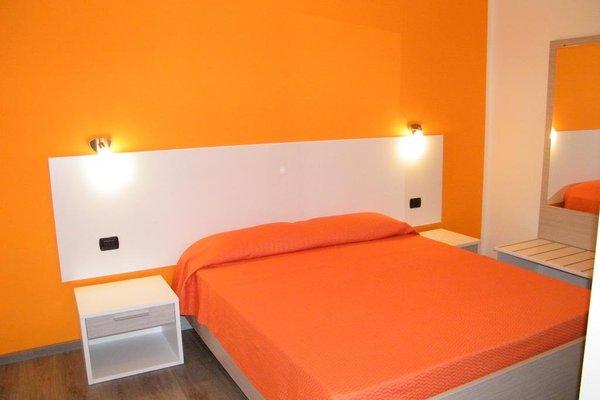 Hotel Ogliastra - фото 4