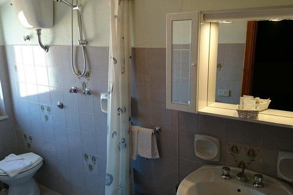 Hotel Ogliastra - фото 8
