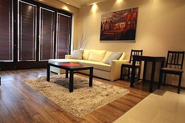 Pokorna Apartments - фото 50