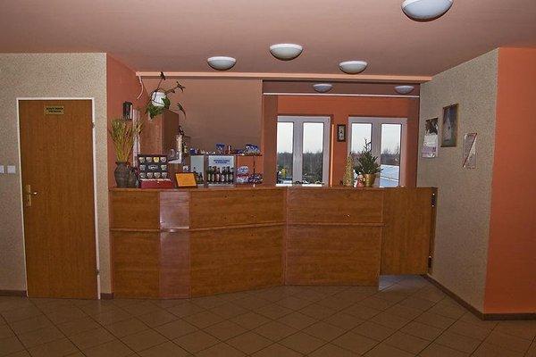 Hotel Mixbud - 19