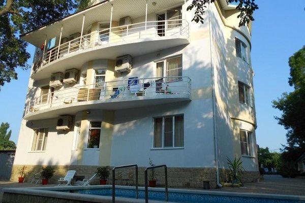 Отель «Калимера» - фото 50