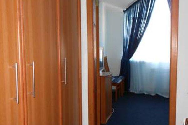 Отель «Калимера» - фото 10