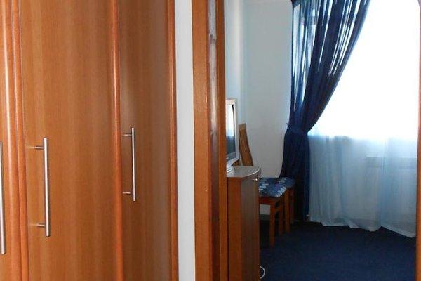 Отель «Калимера» - фото 11