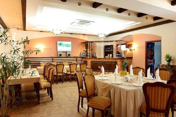 Отель «Калимера» - фото 13