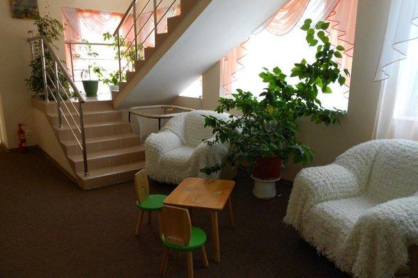 Отель «Калимера» - фото 6