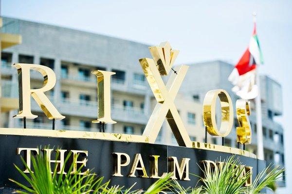 Rixos The Palm Dubai - фото 38