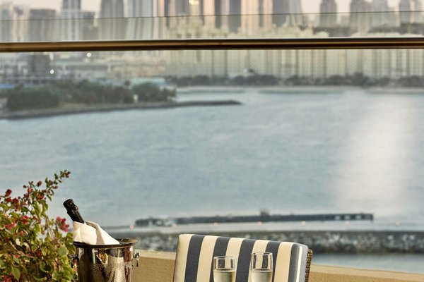 Rixos The Palm Dubai - фото 20