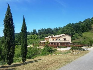 Apartments Saturnia Tuscany Country House