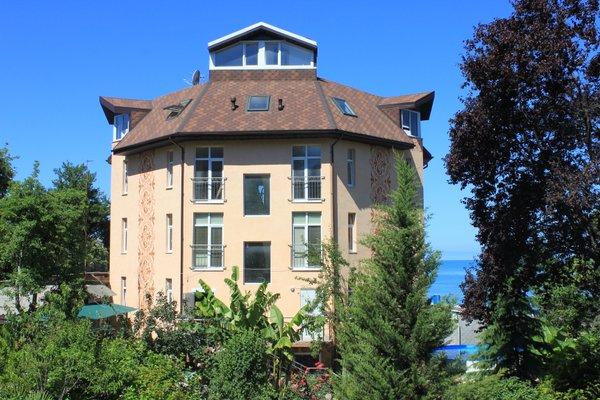 Отель L'amore - фото 6