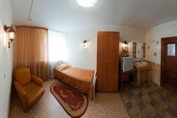 Гостиница Транспортная - фото 33