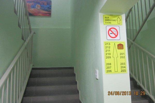 Best Seven Motel - 18