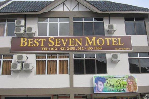 Best Seven Motel - 20