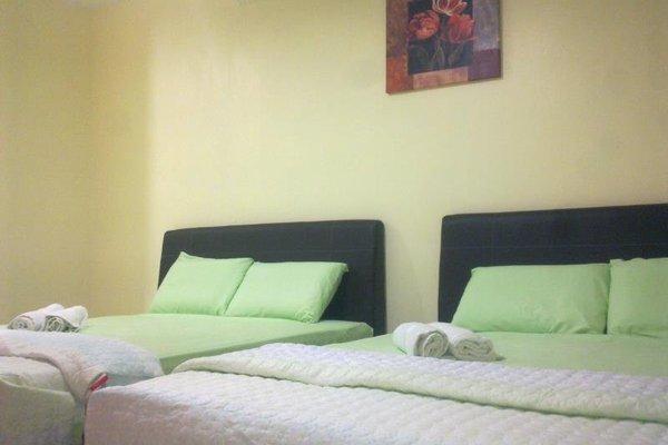 Best Seven Motel - 4