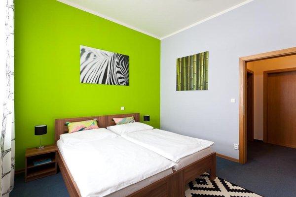 Sareza hotel - 50
