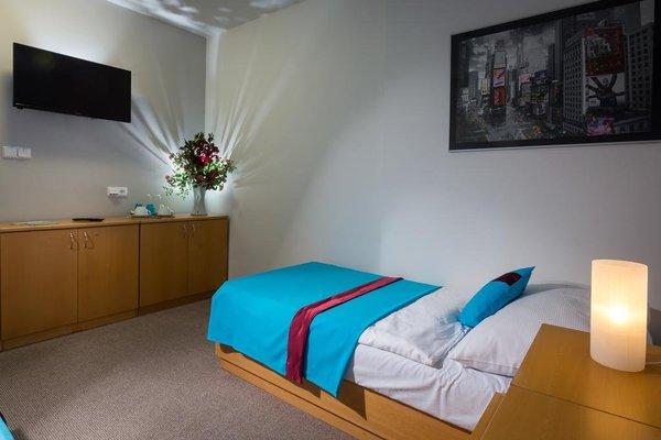Sareza hotel - 11