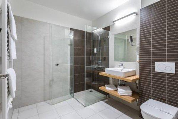 Sareza hotel - 12