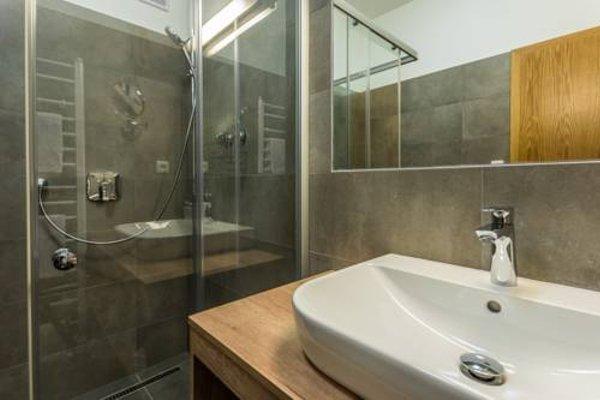 Sareza hotel - 14