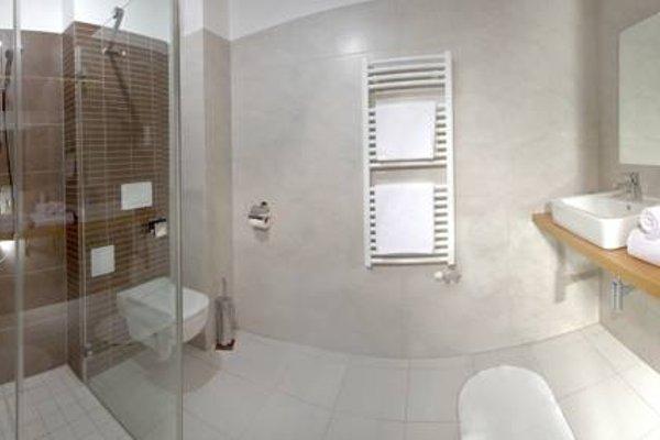 Sareza hotel - 15