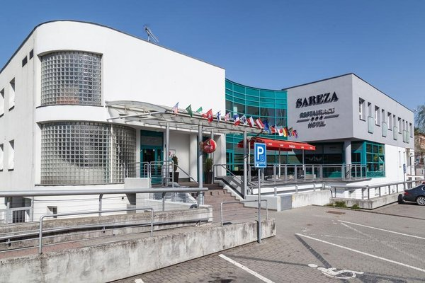 Sareza hotel - 23
