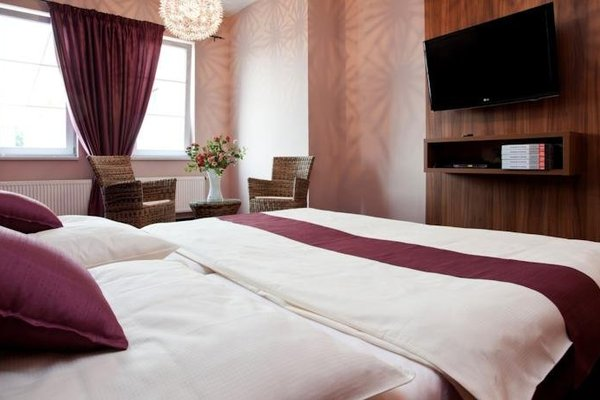 Sareza hotel - 3