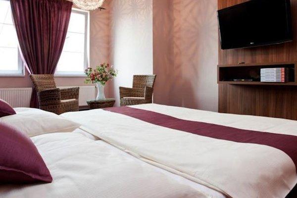 Sareza hotel - 4