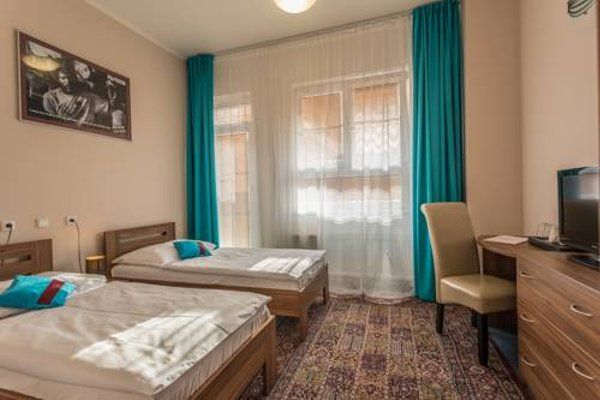 Sareza hotel - 7