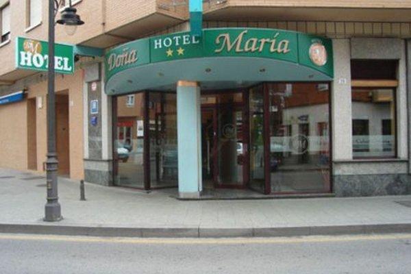 Dona Maria - фото 20