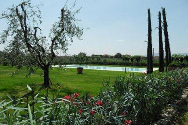 Agriturismo San Rocco - фото 19