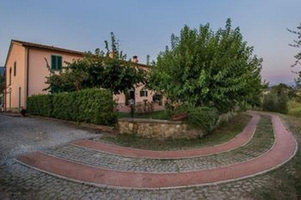 Agriturismo La Torricella - фото 20