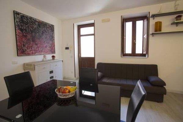 Residence Damarete - фото 11