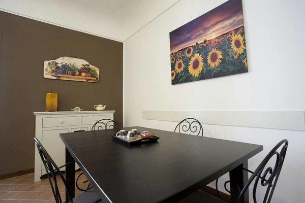 Residence Damarete - фото 15