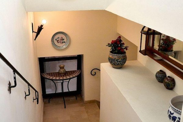 Residence Damarete - фото 16