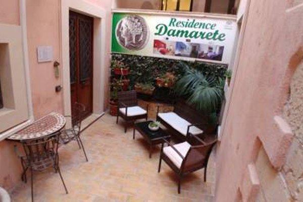 Residence Damarete - фото 21
