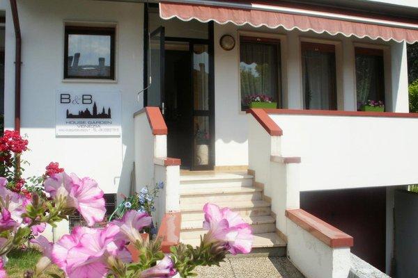 House Garden Venezia - фото 12