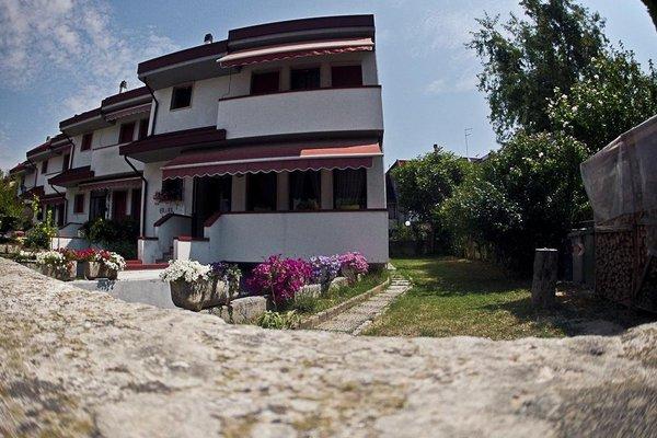 House Garden Venezia - фото 15