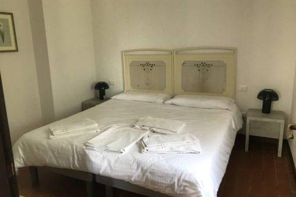 Residence San Michele - фото 50
