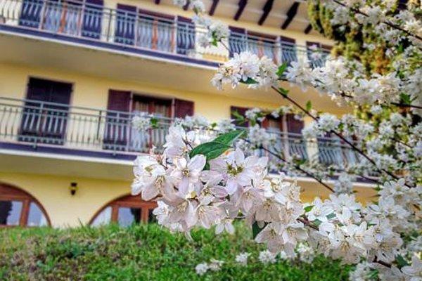 Residence San Michele - фото 23