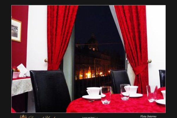 Duca di Uzeda Luxury and Style - фото 11