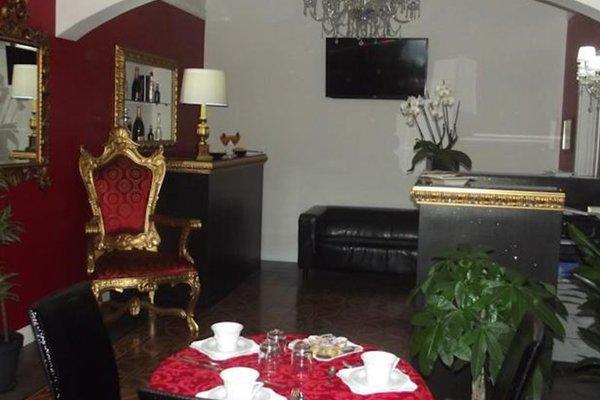 Duca di Uzeda Luxury and Style - фото 12