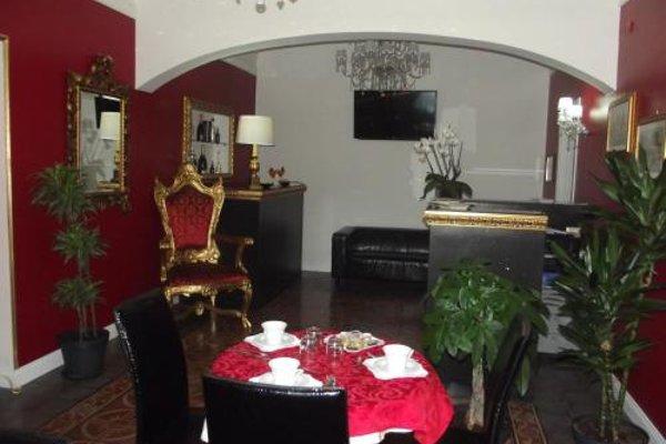 Duca di Uzeda Luxury and Style - фото 18