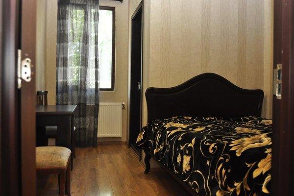 Nino Ratiani's Guesthouse - фото 50