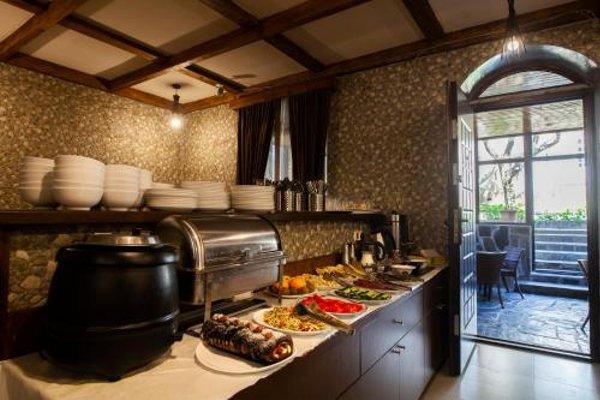 Nino Ratiani's Guesthouse - фото 10