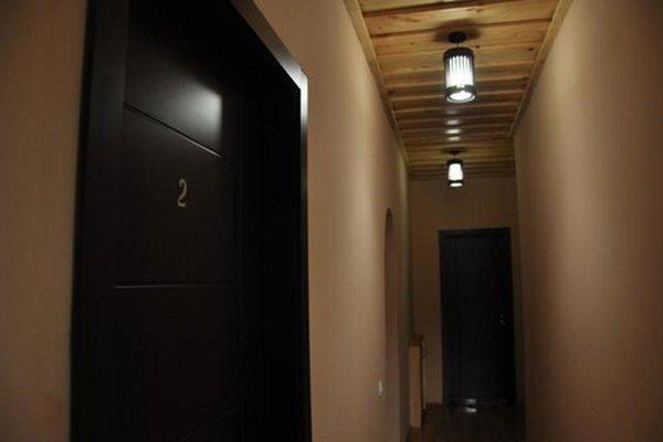 Nino Ratiani's Guesthouse - фото 14