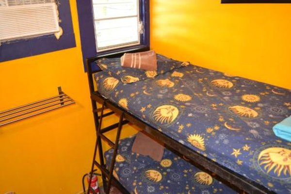 Lazy Hostel - фото 3