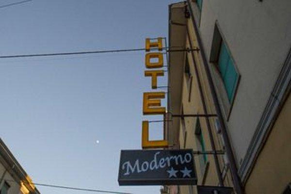 Hotel Moderno - фото 22