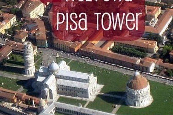 Helvetia Pisa Tower - фото 17
