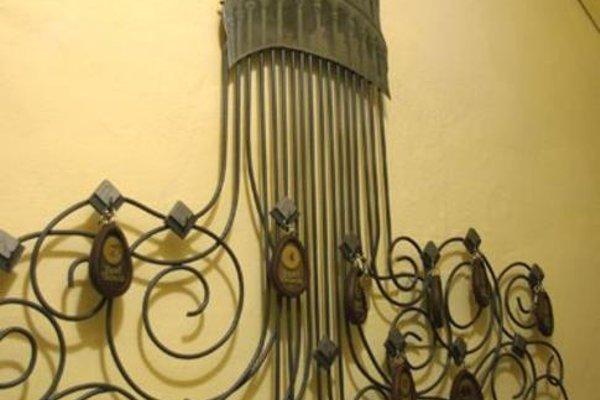 Helvetia Pisa Tower - фото 23